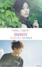 INFINITY || JUNGKOOK X TZUYU MALAY FF by Yuyunr12