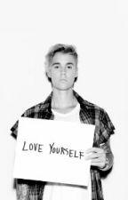 Obrona: Justin Bieber by WerciaKa