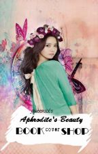 Aphrodite's Beauty Book Cover Shop (OPEN)  by _queenxx