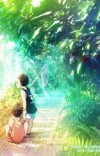 First Love? (Iwaoi! Modern Au) by fybokuto