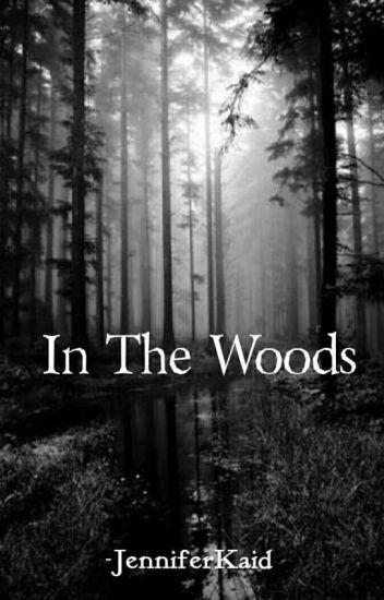 In The Woods (Larry- Vampire AU)