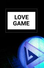 Love Game  by sugarebel