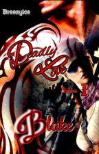 Soul Reaper1: Gem Blake  by breezyice