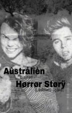 Australien Horror Story  by just_mukey
