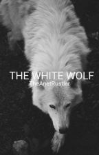 The White Wolf - CZ FF / TW - POZASTAVENO by TheAnetRustler
