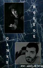 Horror Games    Rubetown by BlinkDoblas