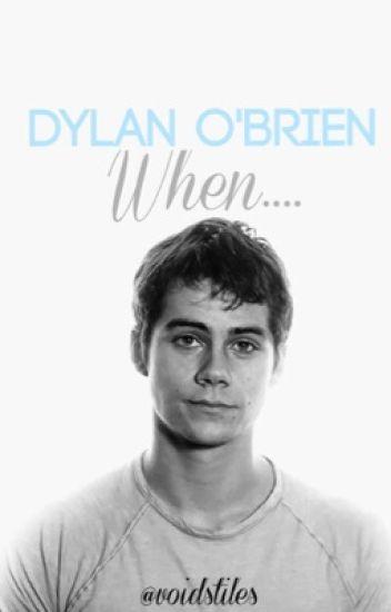 Dylan O'Brien When