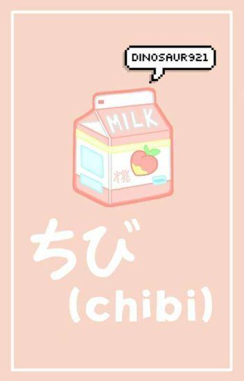ちび (Chibi)♡ {EXO}