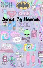 Smut / photo book by 103490hann