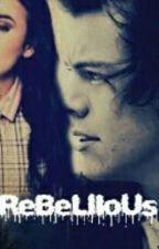 rebellious|متمردة by LoolSone