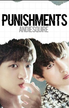 punishments ✗ v.k. by andiesquire