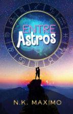 Entre Astros by nkmaximo
