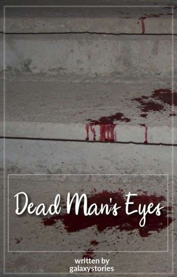 ~Drarry~ Dead man's eyes