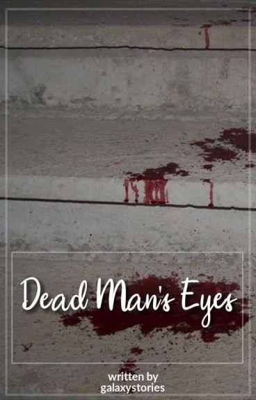 ~Drarry~ Dead man's eyes