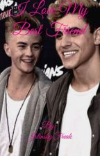 I Love My Best Friend: A Jolinsky Fanfic by JolinskyFreak