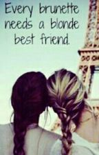Best Friend ||Frasi|| by waferme_