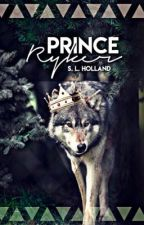 Prince Ryker  by SL_Holland