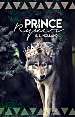 Prince Ryker by SL_Holland