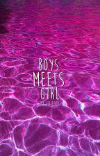 Boys meets Girl by jeonphile