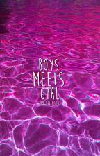Boys meets Girl by stillsoo