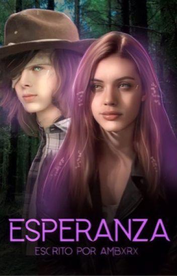 Esperanza ∬ Carl Grimes  » 1