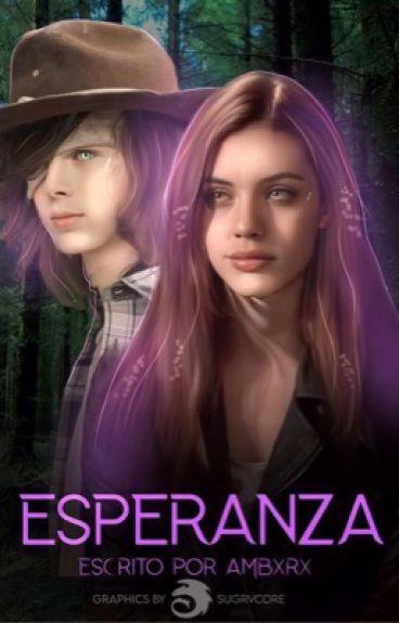Esperanza   Carl Grimes