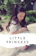 little princess | bts by _jeonjung