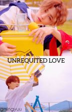 Unrequited Love  by mingyuitem_