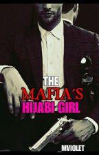 The Mafia's HIJABI Girl  by _MViolet