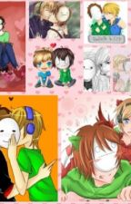 True Love Never Dies {A PewdieCry Fanfic} by HeyyItsOkayy