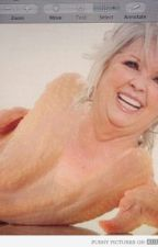 Paula Dean's Life As A Chicken by SJFanale