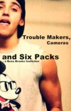 Trouble Makers, Cameras and Six Packs - Beau Brooks (ON HOLD) by MalikIsSexy