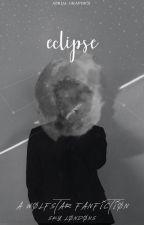 eclipse ☆ wolfstar au by hurricanes-