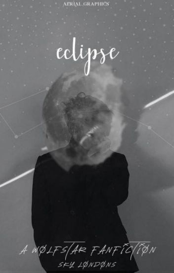 eclipse ☆ wolfstar au