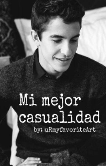 Mi mejor casualidad (Marc Márquez) PAUSADA