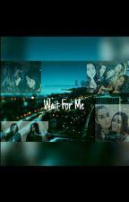 Wait For Me-Camren by VerPitw