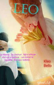 Leo by albleol