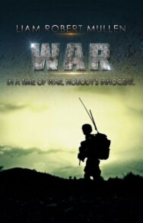 WAR by LiamMullen