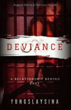 Deviance (August Alsina & Normani Kordei Story) by YungSlaySina