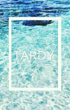 Tardy? by madeByLR