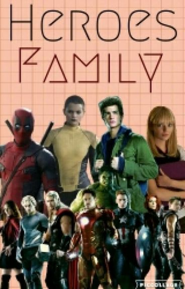 Heroes Family