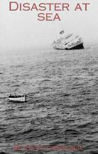 Disaster at sea by DerComander