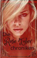 Die Rose Tyler Chroniken by whofits_firescape