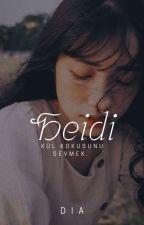 Heidi by mutlusonyazari