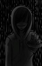 Rencontre avec les âmes //  Creepypasta by creepypastanightgirl
