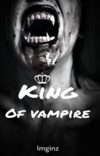 (FINI) King of vampire by imginz