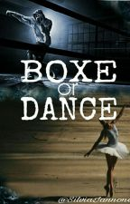 BOX or DANCE by SilviaIannone