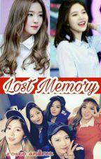 Lost Memory : (Unbroken Friendship) by aeree_08