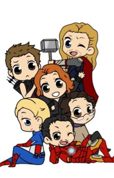 Avengers chatroom