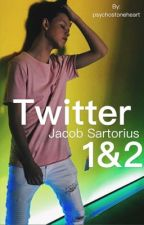 Twitter ||Jacob Sartorius by l-originedelmale